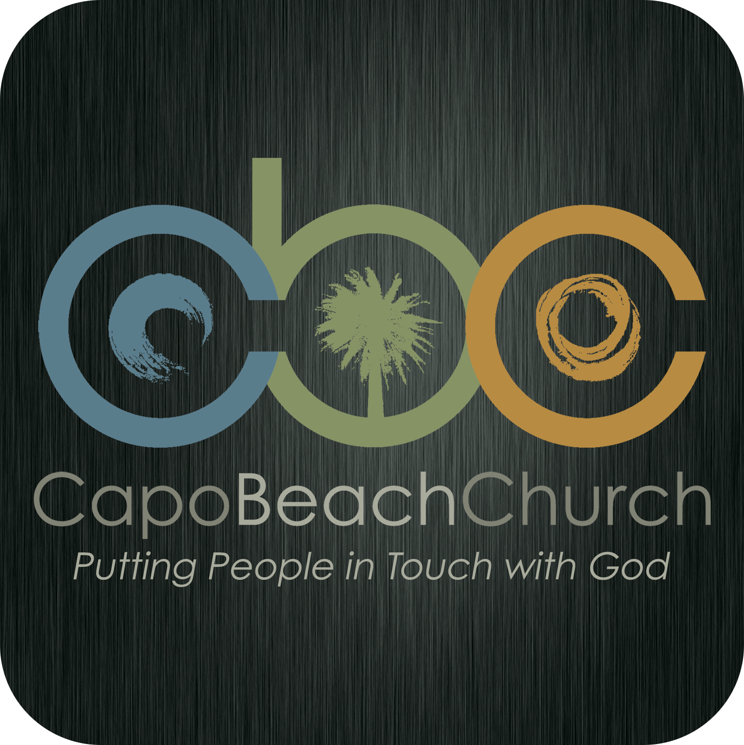 Capo Beach Church Sermons